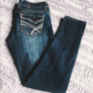 • Hydraulic Viikki Denim Jeans •
